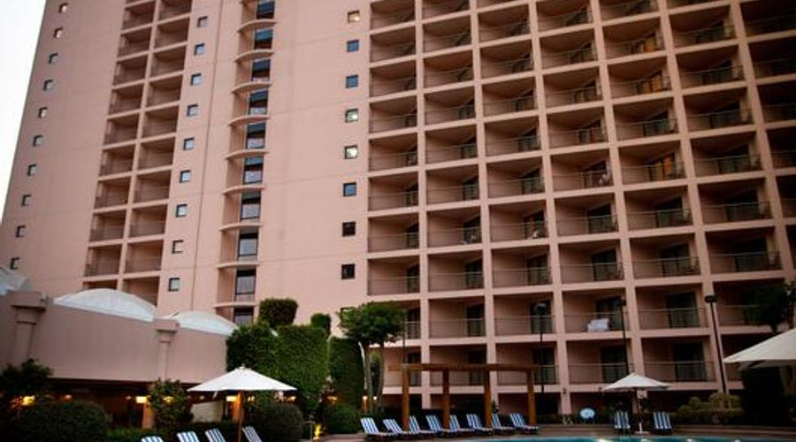 Conrad Cairo Hotel & Casino-8 of 30 photos