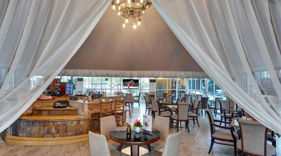 فندق جراند الإمارات -3 من 33 الصور