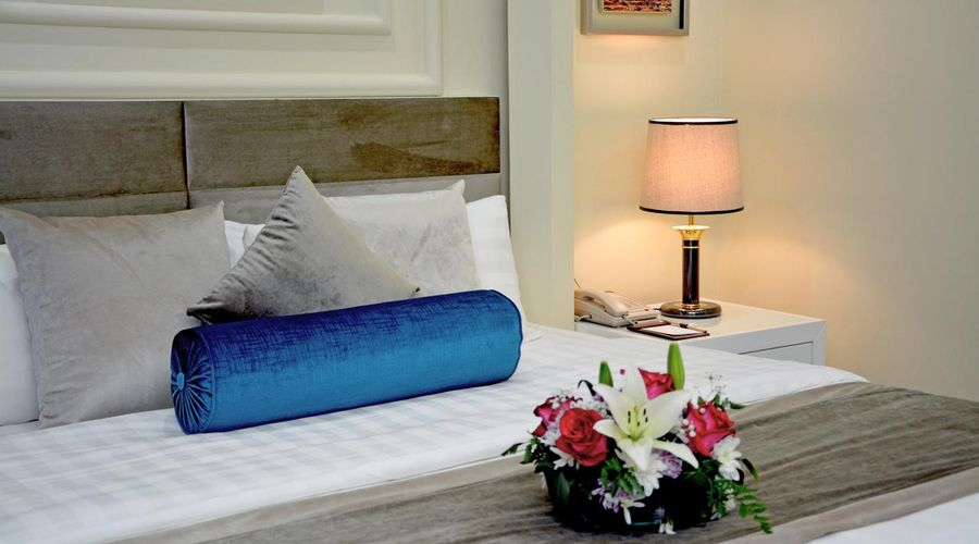 فندق جولدن بوجاري - الظهران-11 من 40 الصور