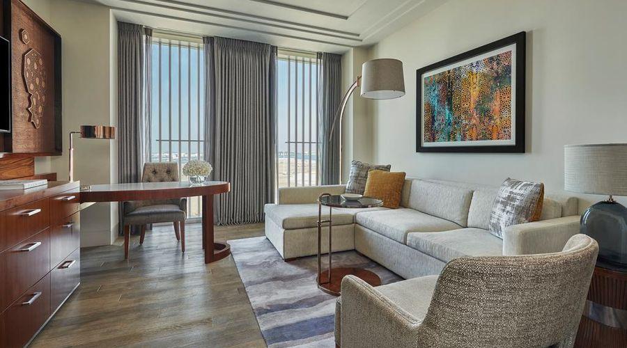فندق فور سيزونز أبو ظبي في جزيرة الماريا-2 من 38 الصور