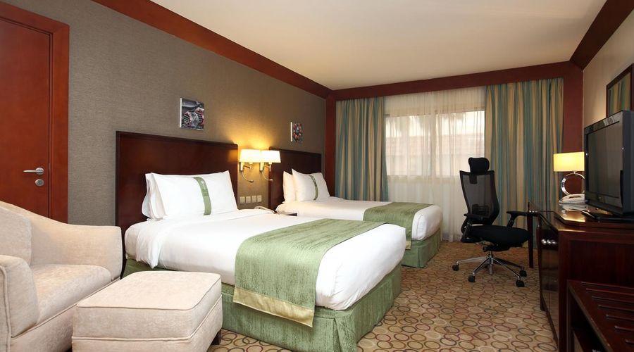 فندق هوليداي إن كورنيش الخبر-12 من 30 الصور