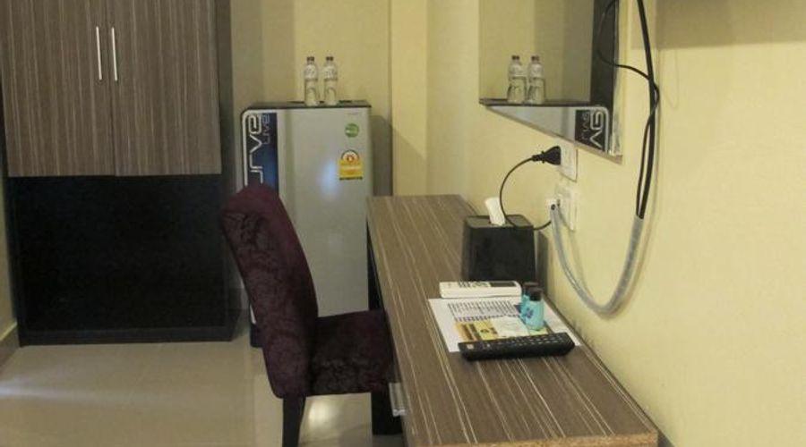 Airy Suvarnabhumi Hotel-9 of 20 photos