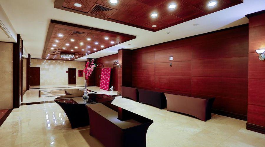 Crowne Plaza Hotel Antalya-23 of 30 photos