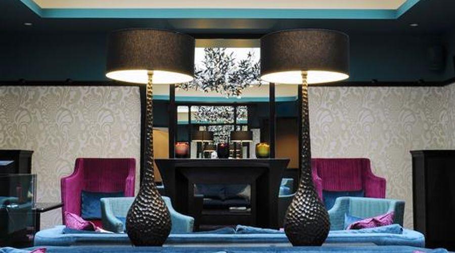 Hotel Tiffany-15 of 30 photos
