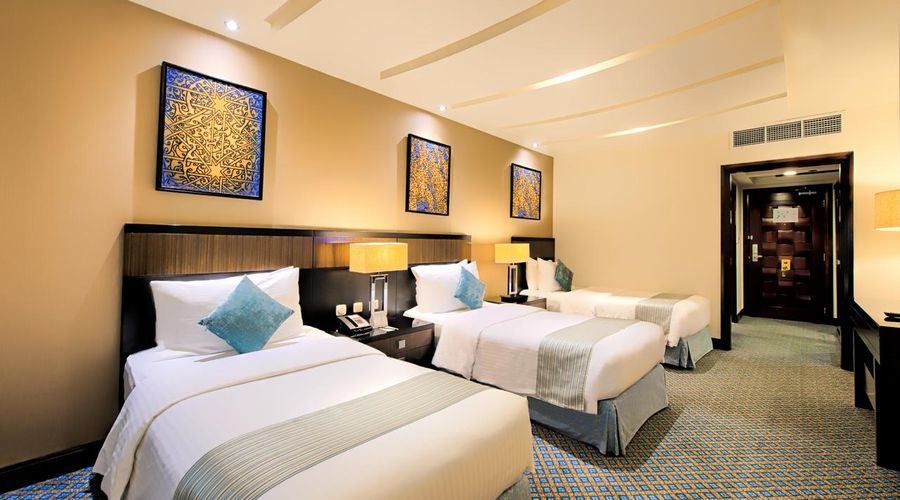 فندق صفوة الغفران مكة-7 من 33 الصور