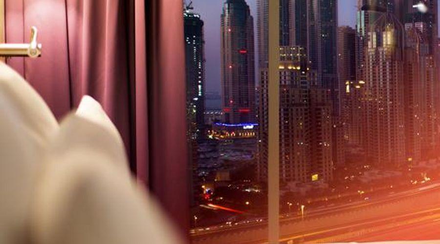 بولمان دبي أبراج بحيرات جميرا-24 من 37 الصور
