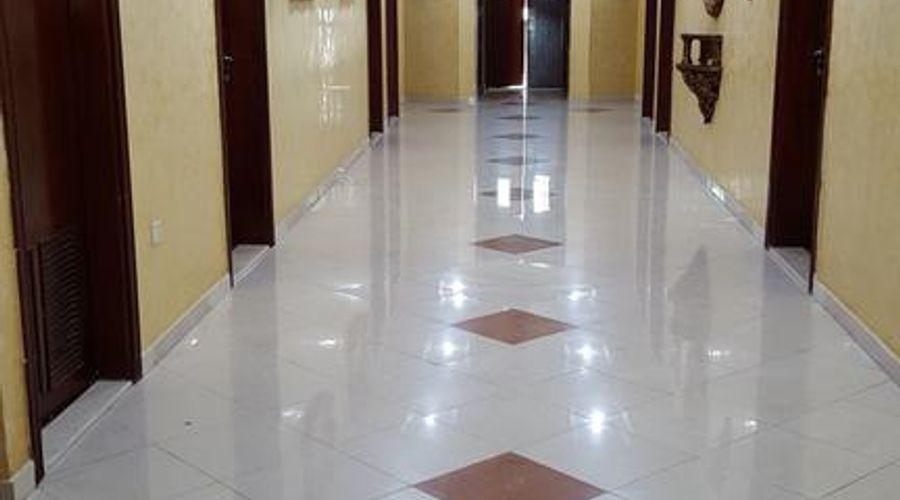 Al Bustan Tower Hotel Suites-11 of 22 photos