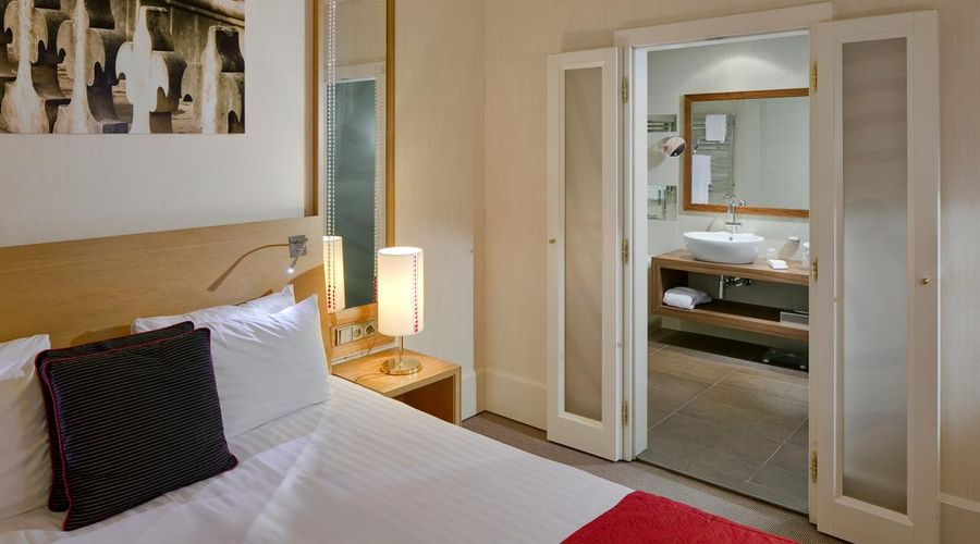 Mamaison Hotel Riverside Prague-6 of 32 photos