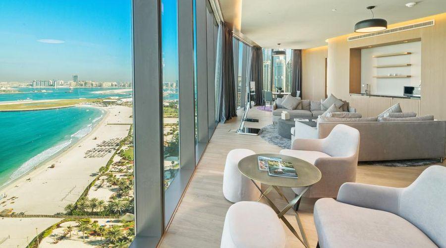 ريكسوس بريميام دبي مساكن شاطئ جميرا-30 من 40 الصور