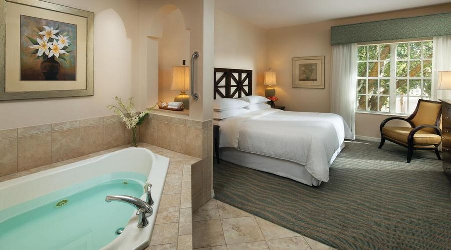 Sheraton Vistana Resort Villas-33 of 39 photos
