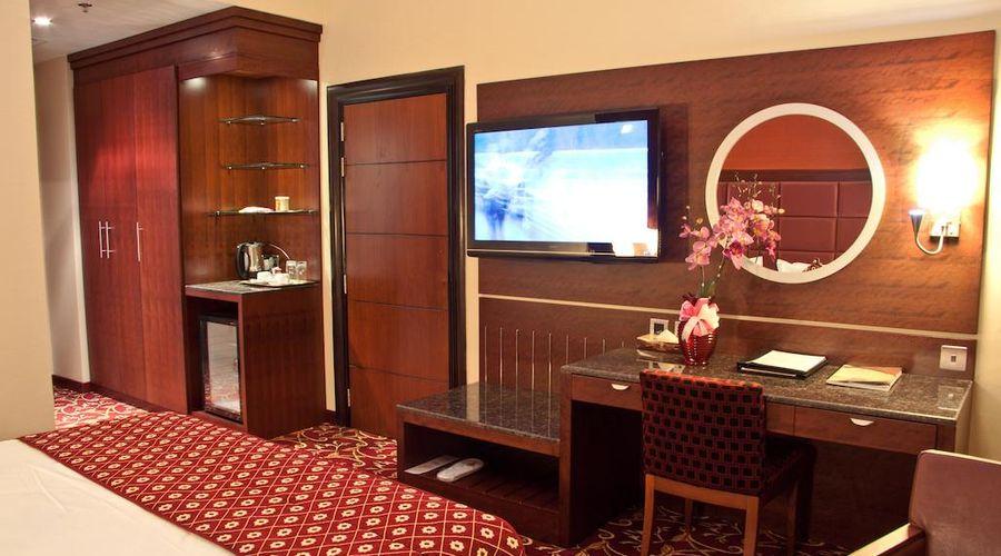Ramee Rose Hotel-14 of 36 photos
