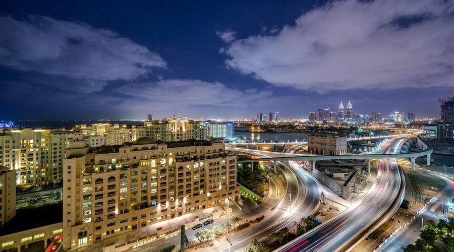 فايف بالم جميرا دبي-1 من 40 الصور