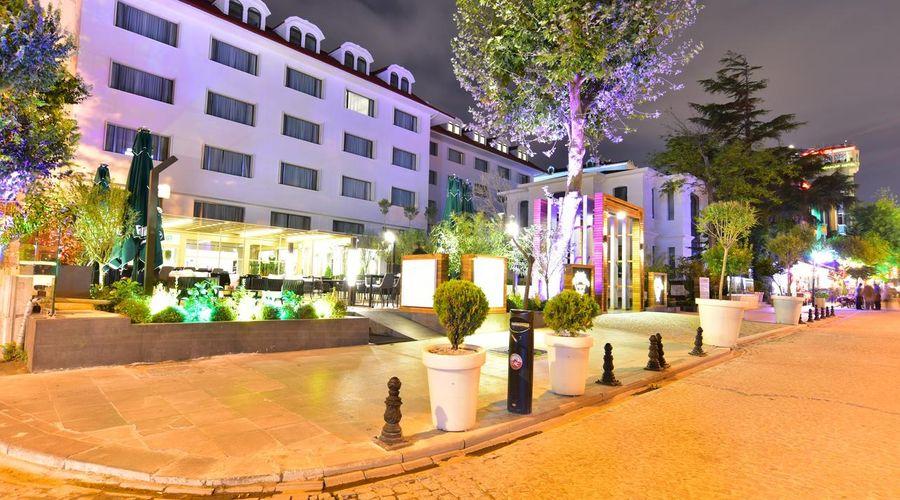 فندق فوج سوبريم إسطنبول-25 من 30 الصور