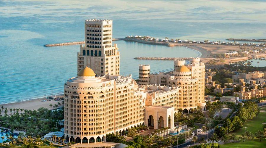 Waldorf Astoria Ras Al Khaimah-1 of 37 photos