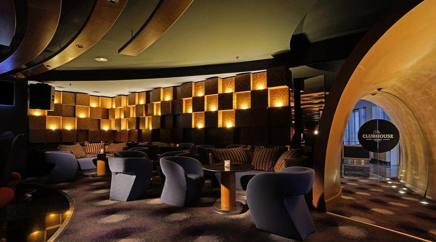 Sheraton Ankara Hotel & Convention Center-19 of 37 photos