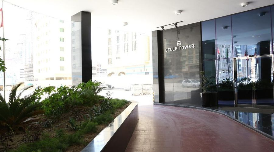 Belle Tower Luxury Hotel Apartments-30 of 40 photos