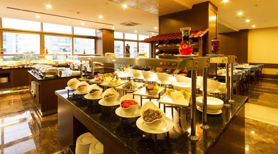 Basaran Business Hotel-8 of 37 photos
