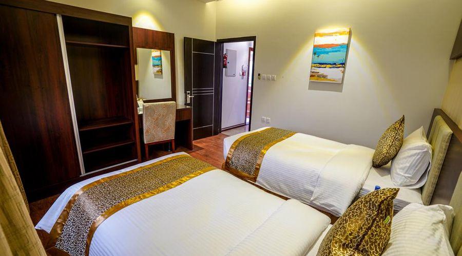 Meral Oasis Resort Taif-8 of 30 photos