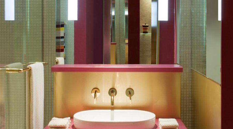 فندق سيمفوني ستايل الكويت، أحد فنادق راديسون كوليكشن-24 من 34 الصور