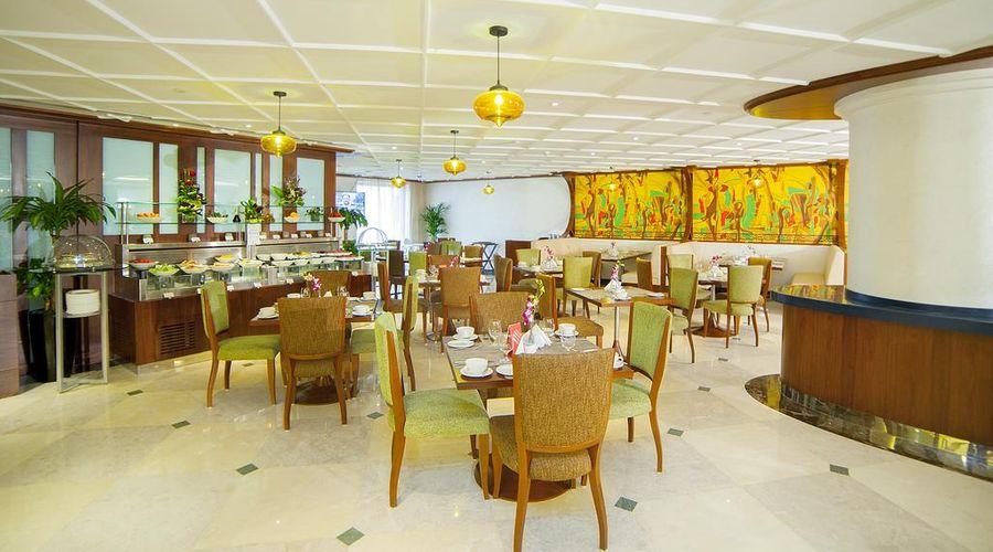 Raviz Center Point Hotel -6 of 30 photos