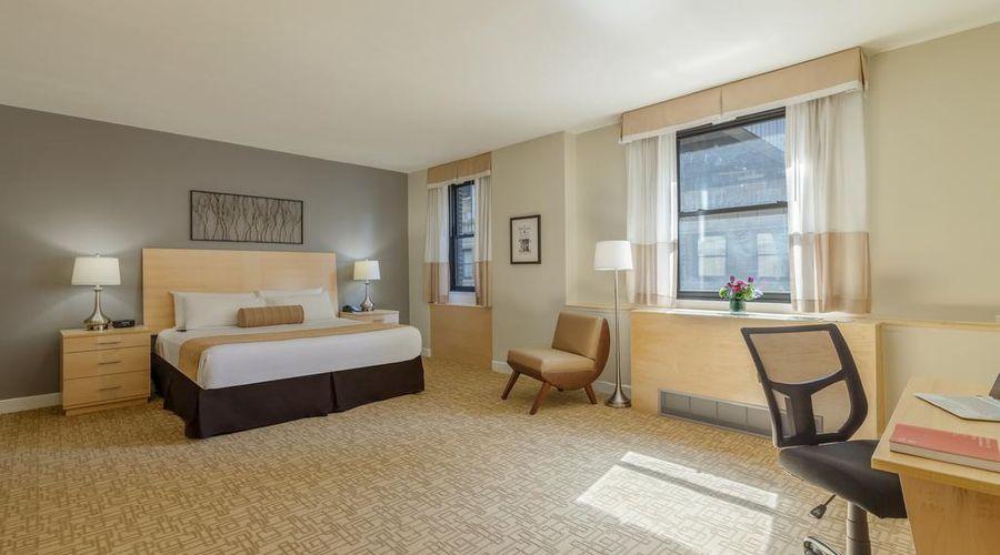 Hotel Pennsylvania-17 of 42 photos