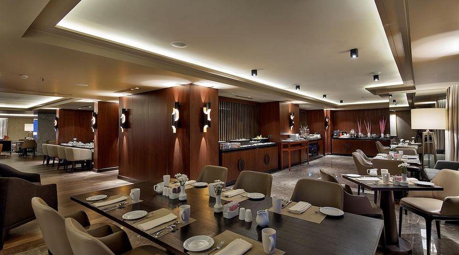 Ankara Hilton-12 of 39 photos
