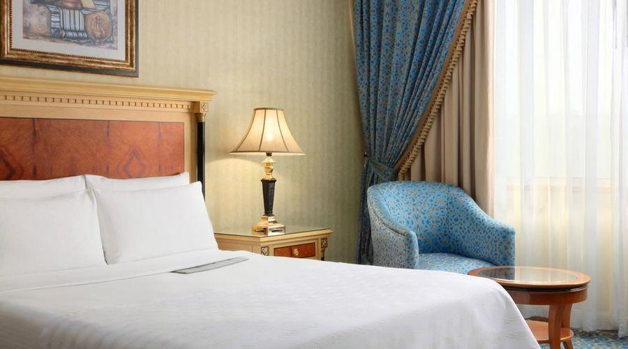 فندق لو مريديان مكة المكرمة-4 من 28 الصور