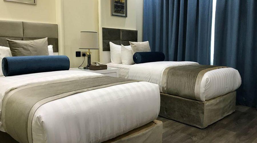 فندق جولدن بوجاري - الظهران-33 من 40 الصور