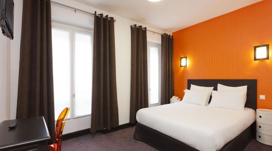 Hotel Delarc-10 of 33 photos
