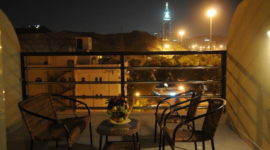 Drnef Hotel Makkah-1 of 40 photos