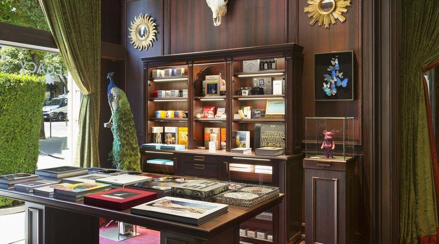 Hôtel Barrière Le Fouquet's-21 of 31 photos