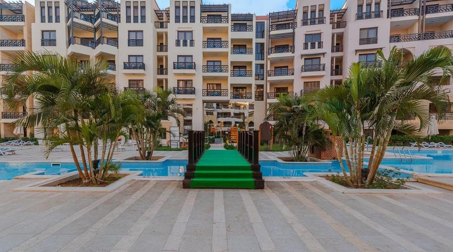 Gravity Hotel & Aqua Park Hurghada-25 من 30 الصور