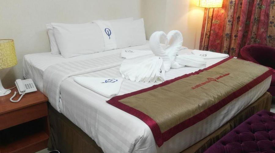 فندق كريستال الأصيل-3 من 41 الصور