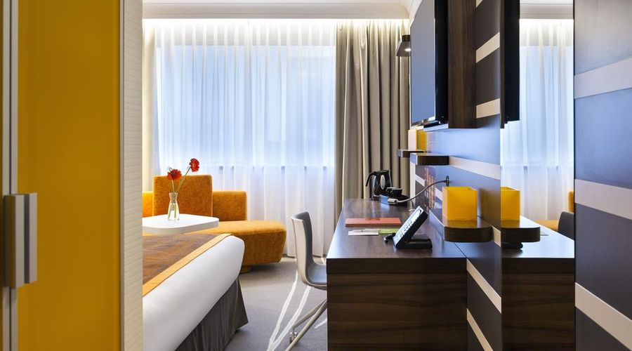 Holiday Inn Amsterdam-3 of 30 photos