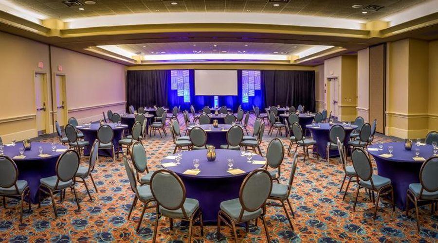 Rosen Centre Hotel Orlando Convention Center-18 of 31 photos