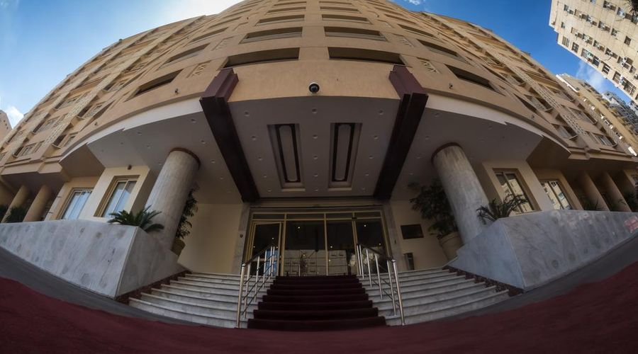 The Grand Plaza Hotel Smouha-3 of 35 photos