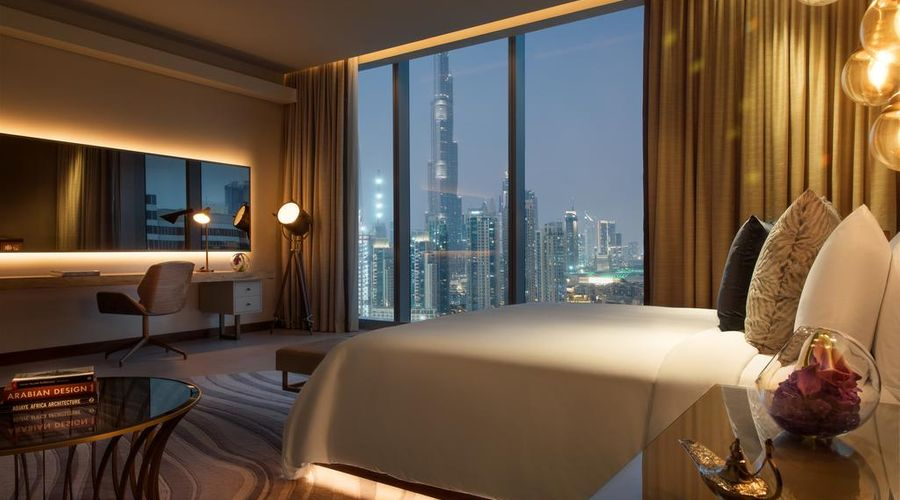 Renaissance Downtown Hotel, Dubai-7 of 32 photos
