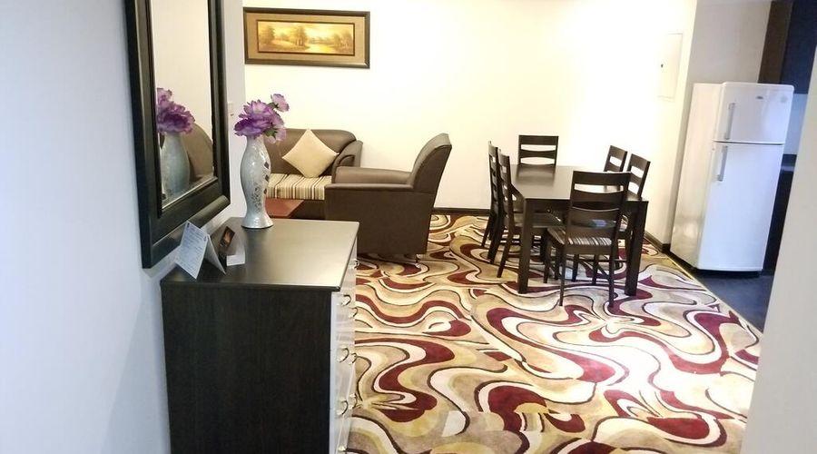 Ewan Ajman Suites Hotel-14 of 35 photos