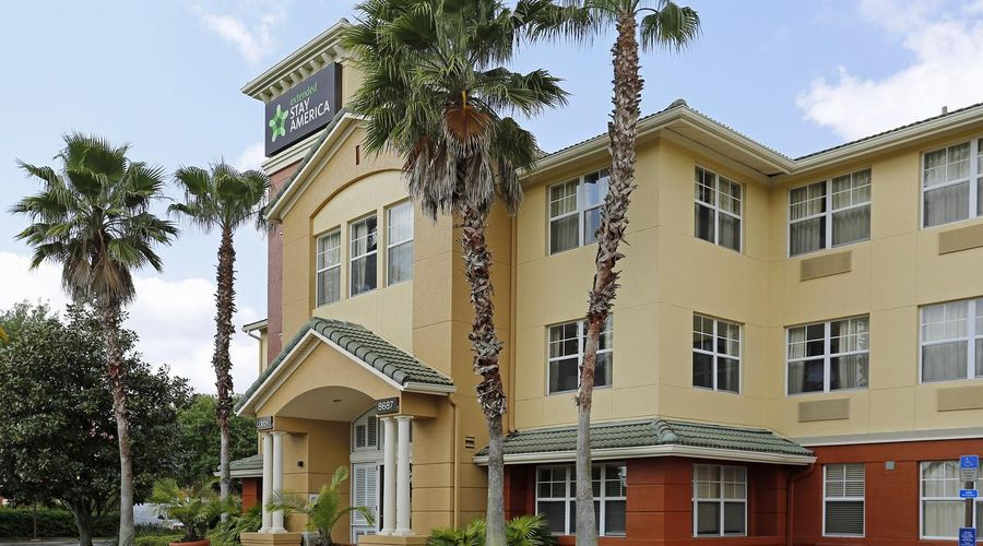Extended Stay America-Orlando-Southpark-Commodity Circle-1 of 30 photos