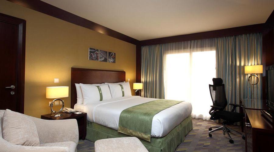 فندق هوليداي إن كورنيش الخبر-9 من 30 الصور