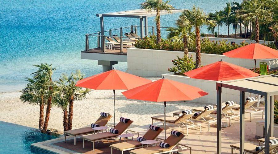 جراند حياة أبو ظبي فندق ومساكن لؤلؤة الإمارات-25 من 42 الصور