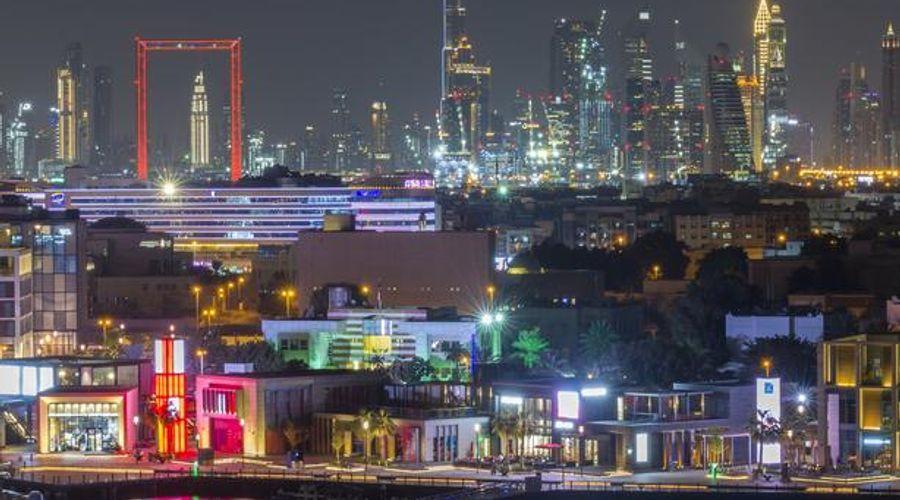 Sheraton Dubai Creek Hotel & Towers-29 of 40 photos