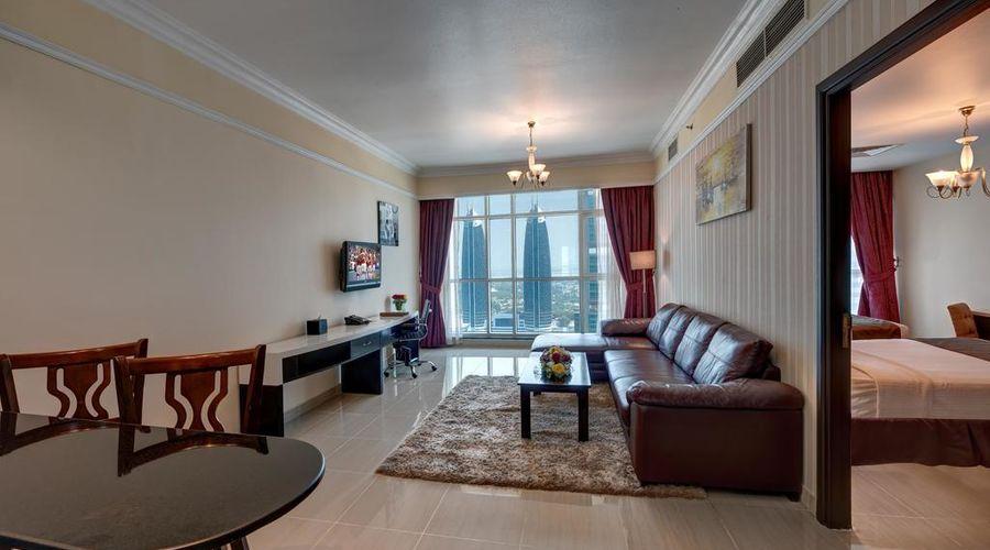 جراند الإمارات للشقق الفندقية-11 من 25 الصور