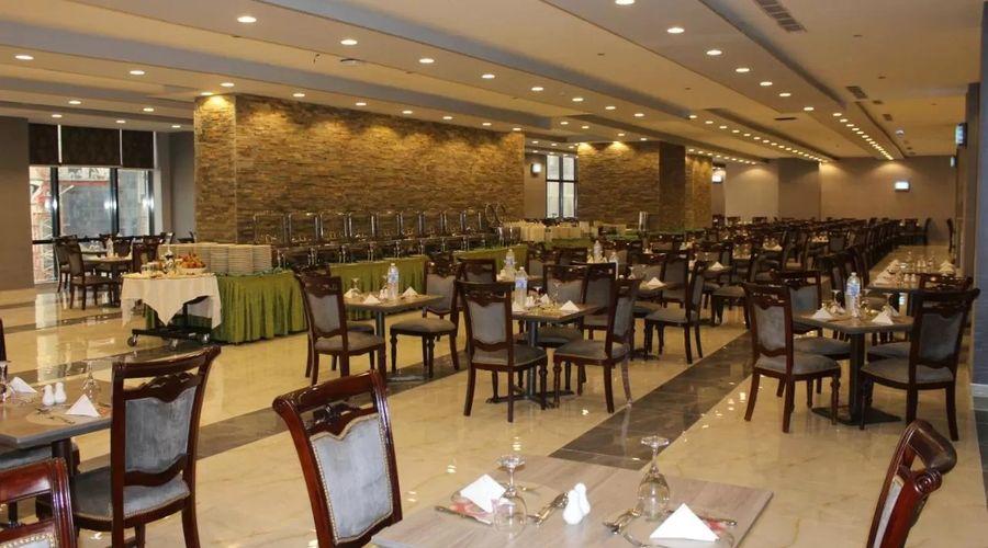 Al Safwah Royale Orchid Hotel-2 of 42 photos
