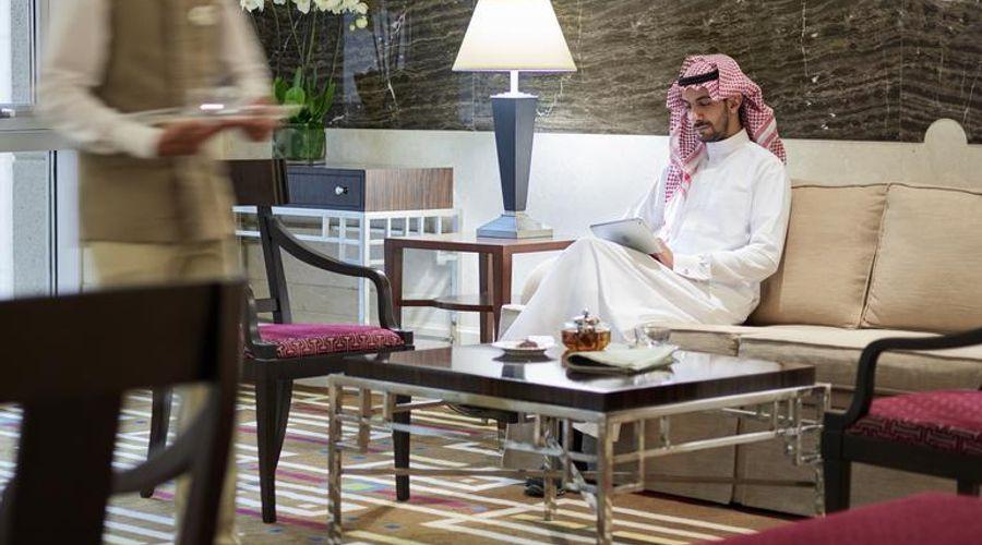 سويس اوتيل المقام مكة-22 من 30 الصور
