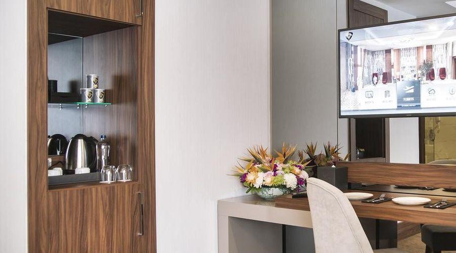 فندق فوج سوبريم إسطنبول-1 من 30 الصور