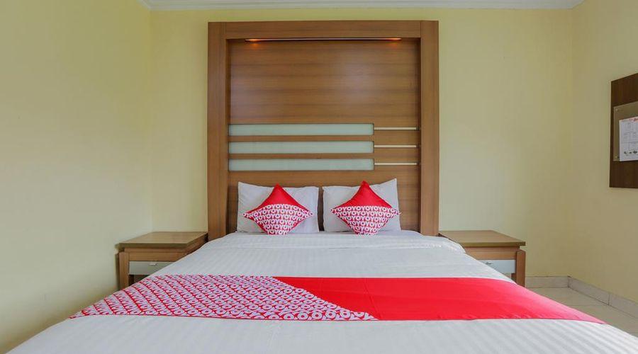 Hotel Senen Indah-44 من 45 الصور