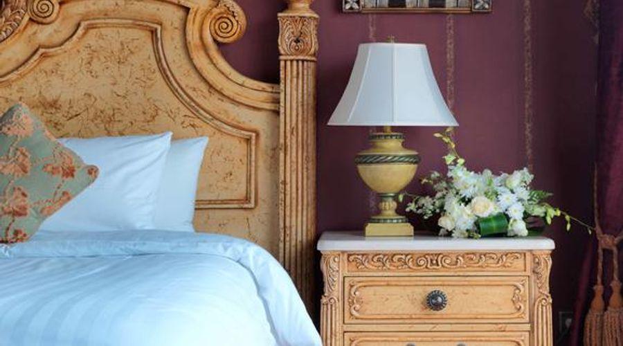 فندق أمجاد الأجنحة الملكية-7 من 25 الصور