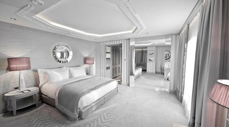 Wyndham Grand Istanbul Kalamış Marina Hotel-2 of 31 photos