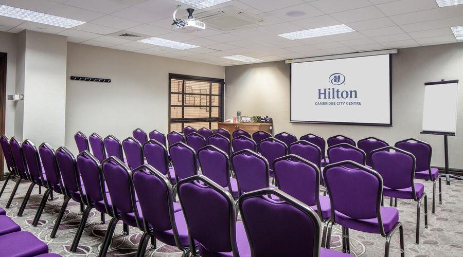 Hilton Cambridge City Centre-5 of 34 photos